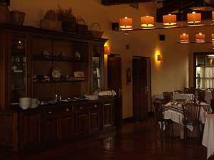 Restaurantes comunión Navarra