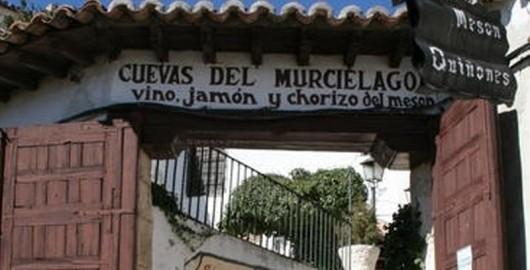 Restaurante Quiñones de Chinchón