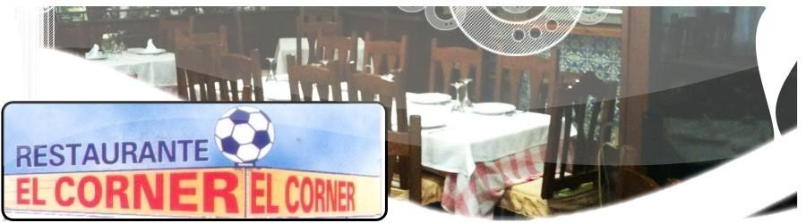 Restaurante El Corner