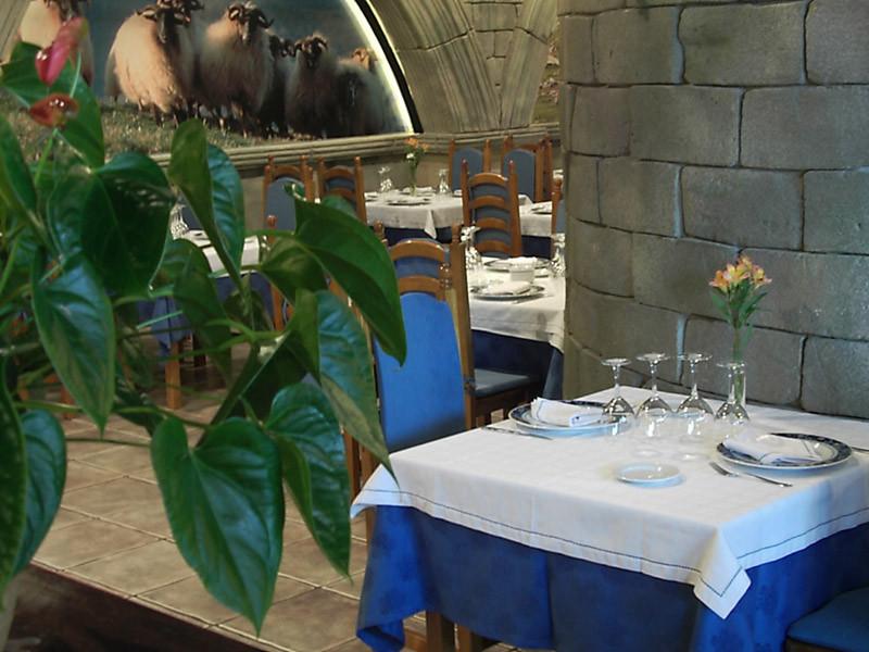 restaurantes favoritos Navarra