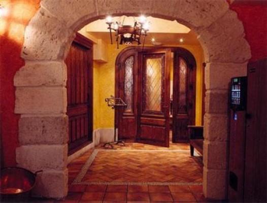 Restaurante Pepes en Palencia
