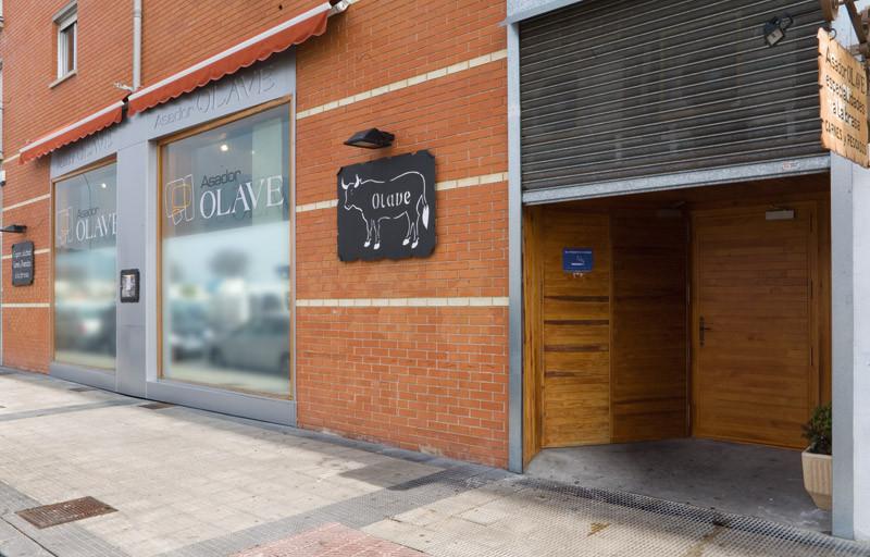Asador Restaurante Olave