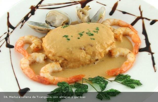 Dónde comer bien en San Sebastián