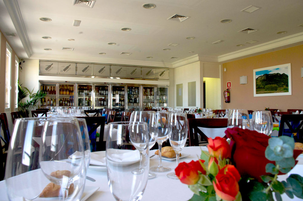 Restaurante recomendado Zaragoza