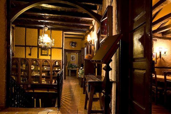 Restaurante Posada Regia
