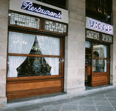 Restaurante Victor de Bilbao