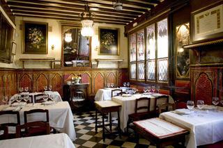 Restaurante Botín salones