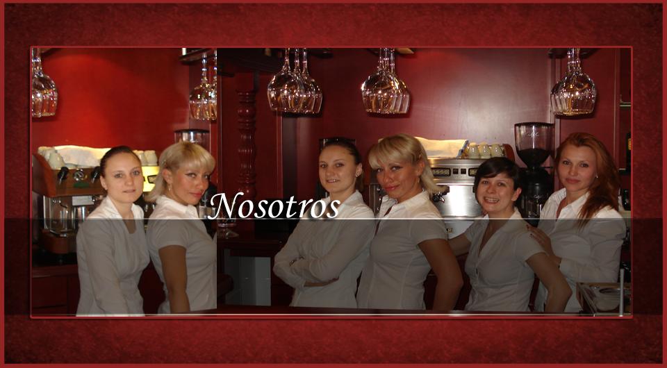Servicio del restaurante pizzería el Italiano en Benidorm
