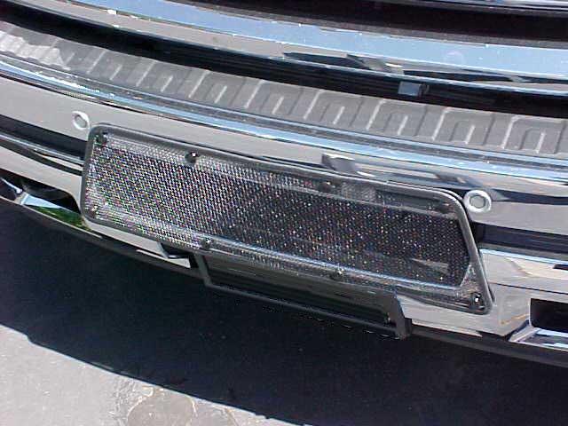 2015-16 Sierra  Bumper Bug Screen