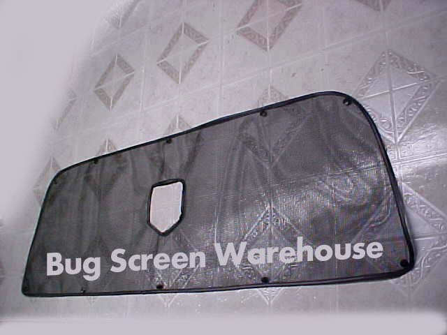 2015 Ram 2500 1500 bug screen