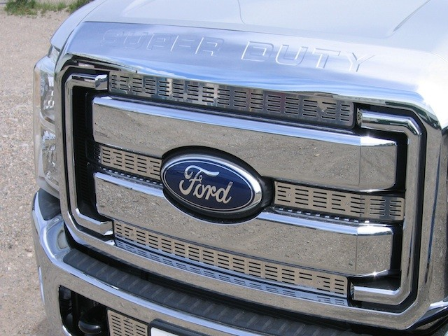 The Ram Tacoma >> Products - Winter Front Grill Cover And Bug Screen
