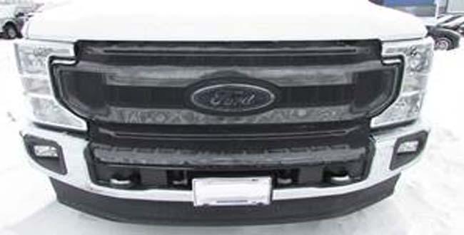FIA  GS902-31 2020 Ford F250 - F550 Bug Screen