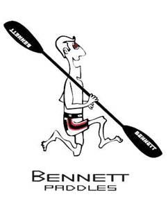 BENNETT PADDLES