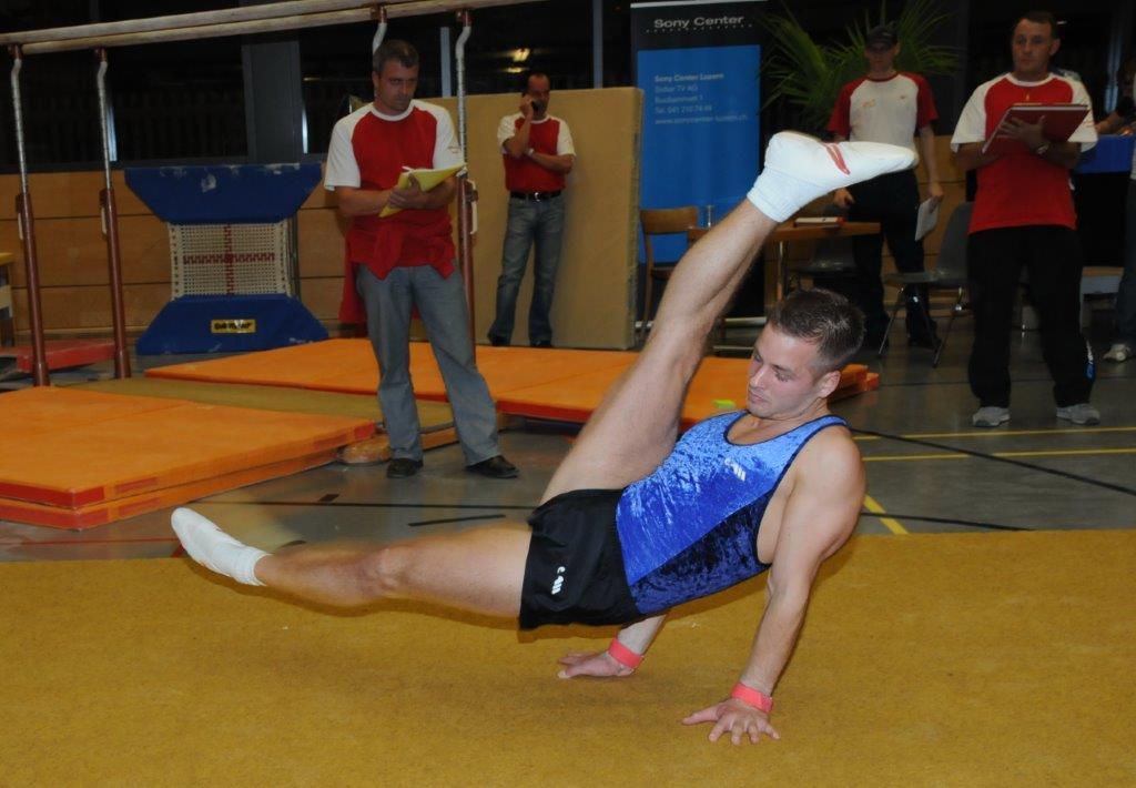 Marco Honauer