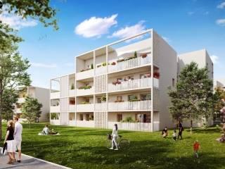 Immobilier merignac, appartement a vendre, bordeaux, residence, sud ouest