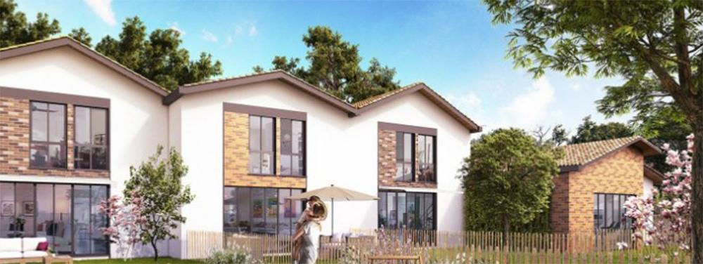 gradignan, residence neuve, appartement a vendre, immobilier bordeaux, sud ouest
