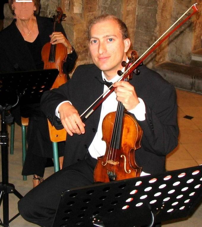 Concerts musique sacrée