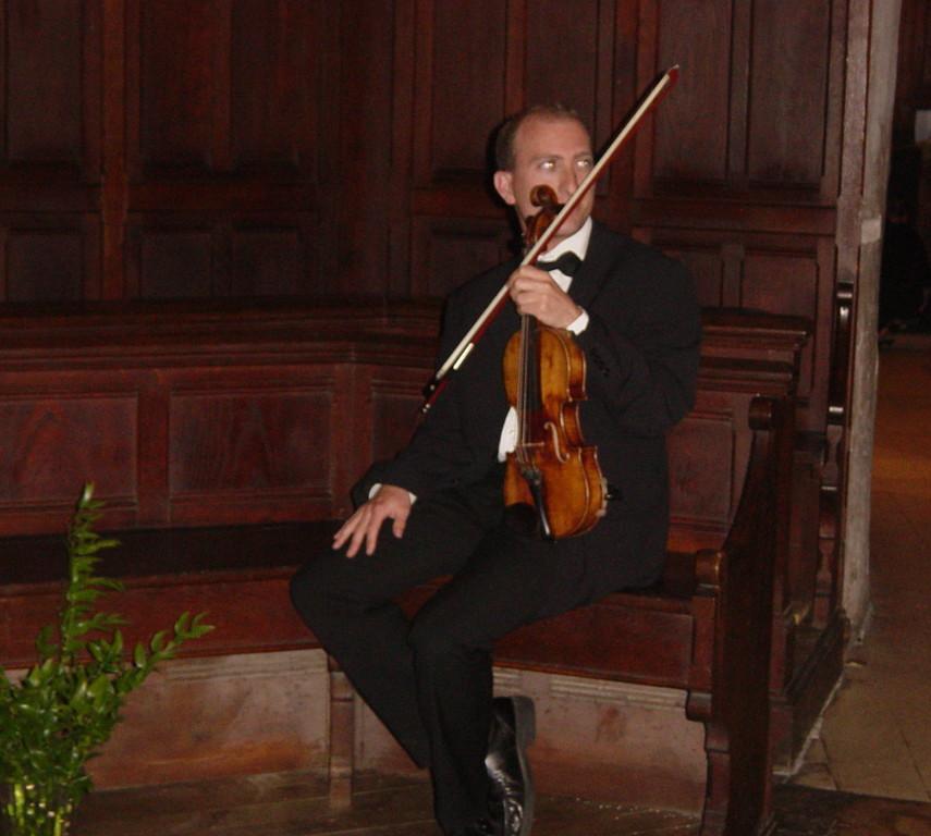 Concerts musique savante