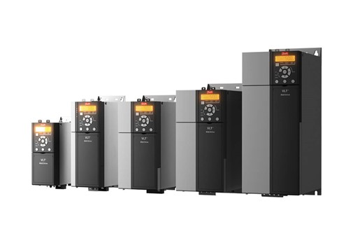 Danfoss Frequenzumrichter