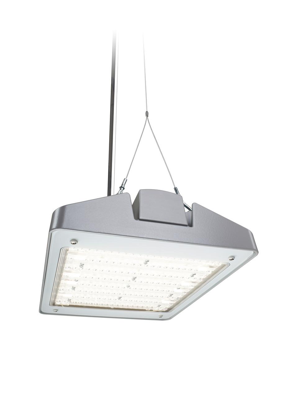 Philips GentleSpace gen2 für LED Hallenbeleuchtung