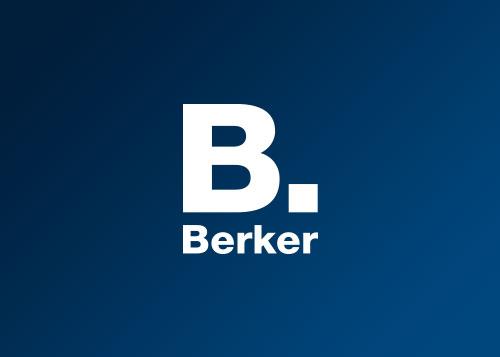 Berker Schalter und Gebäudesystemtechnik von Hager Distributor Moelle