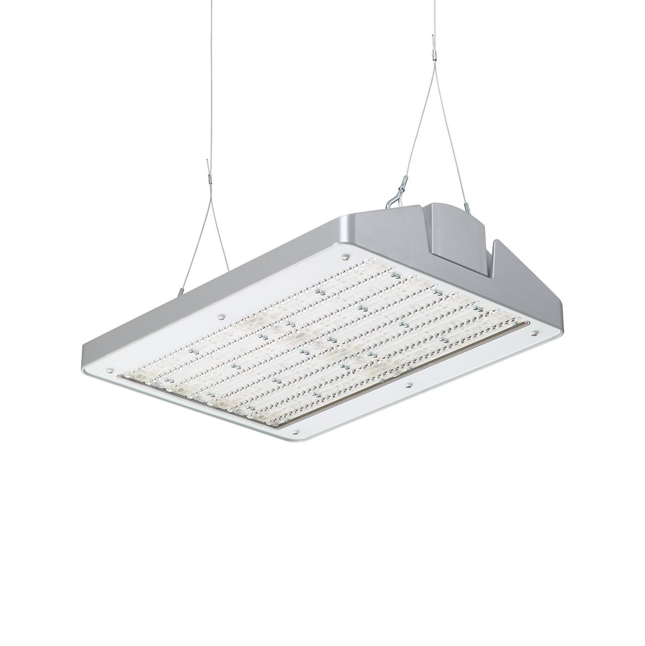 Hallenbeleuchtung mit Philips auf LED-Technik umstellen