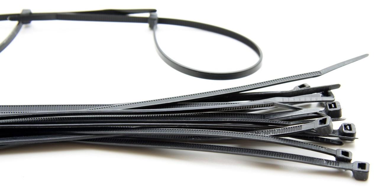 Kabelbinder uv-beständig witterungsbeständig - Elektrogroßhandel Moelle