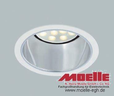 LED Einbaudownlight