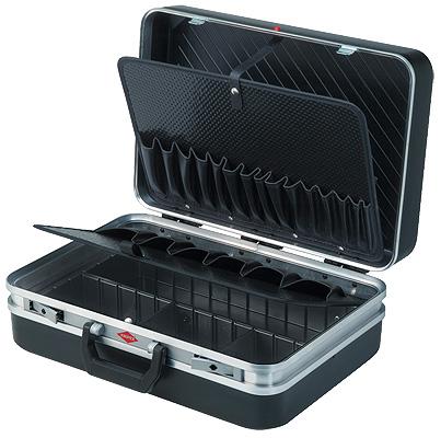 Knipex Werkzeugkoffer leer Elektro