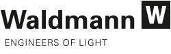 Waldmann Leuchten Logo