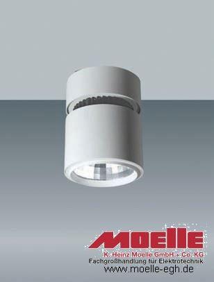 LED Pendelleuchte