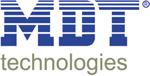 MDT Technologies KNX Logo