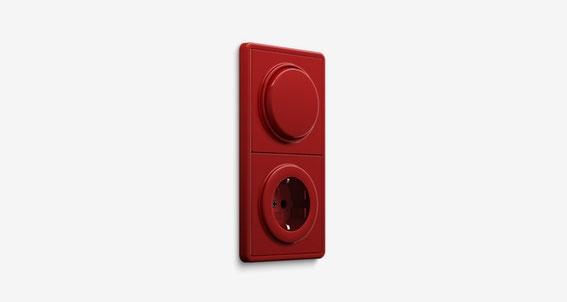 Gira S-Color Schalter