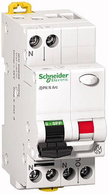Branschutzschalter Schneider Electric