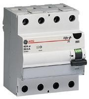 Elektrogroßhandel Moelle AEG FI Schalter Fehlerstromschutzschalter