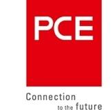 PCE Electric Logo