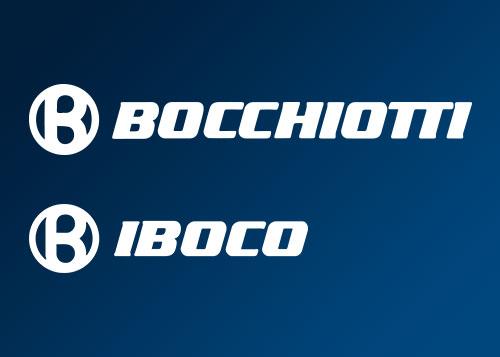 Bocchiotti Iboco Leitungsführung und Energieverteilung von Hager Distributor Moelle