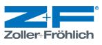 Zoller+Fröhlich Logo