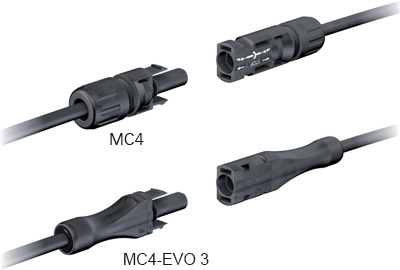 Multi Contact MC4 Stecker