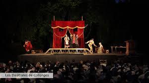 Les Théâtrales de Collonges la Rouge: la magie de la nuit