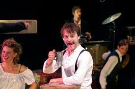 Les Théâtrales de Collonges la Rouge: en scène