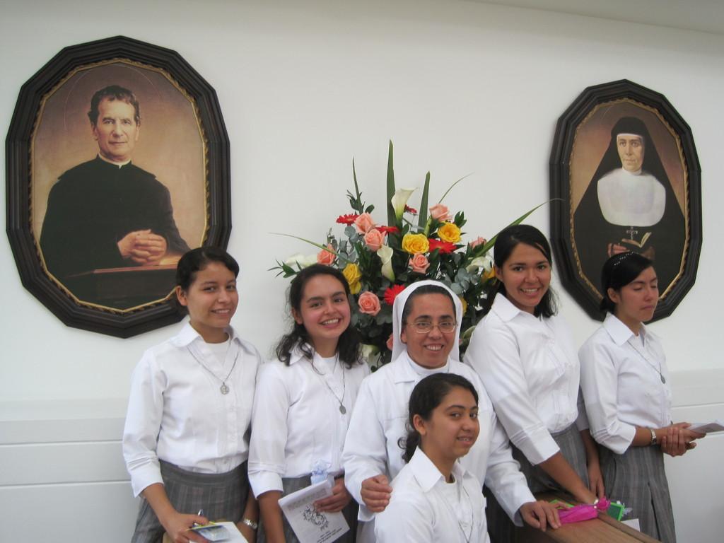 Postulantes 2011