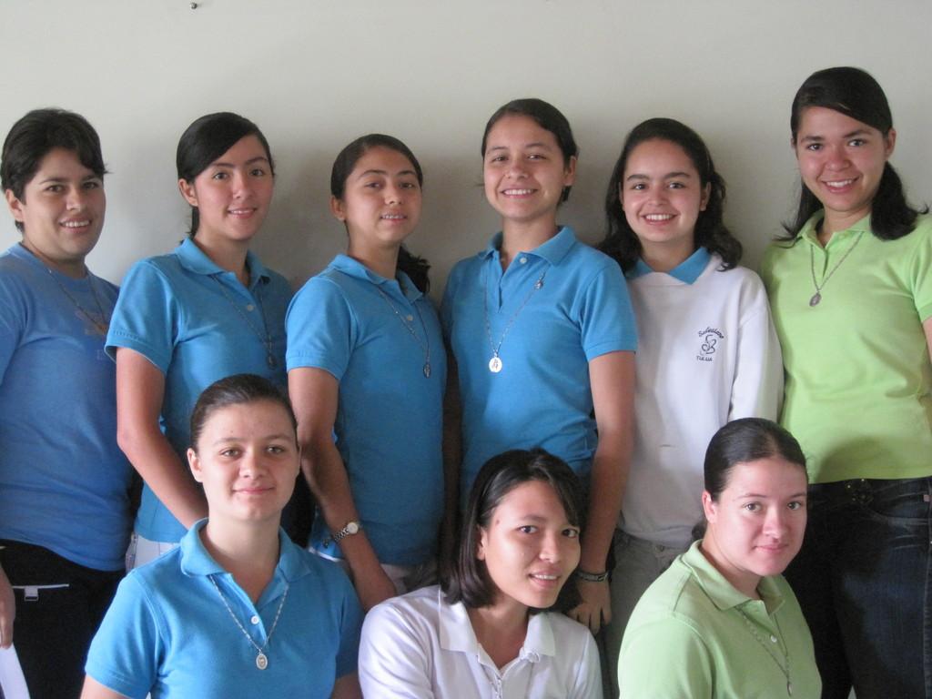 Aspirantes y Postulantes 2011