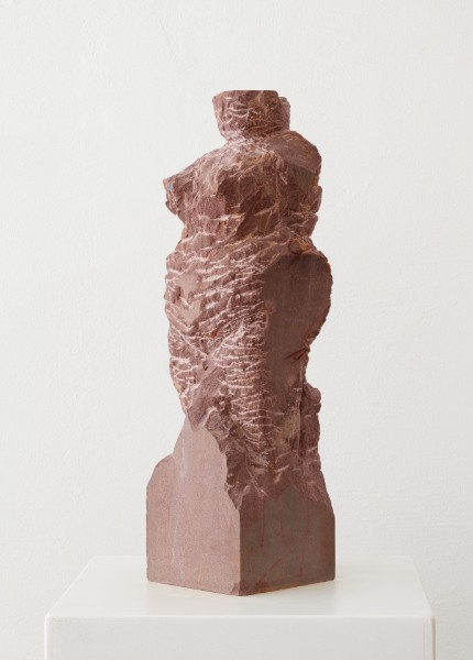 Leila | 2012 | Roter Sandstein