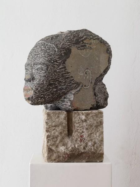 Aissa | 2008 | Belgischer Granit