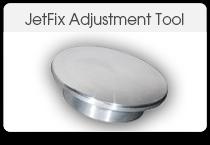 JetFix Einstellhilfe