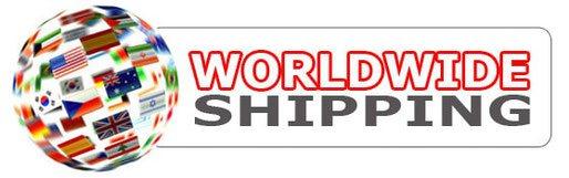 دنیا بھر میں وائرگنیاسئر مصنوعات