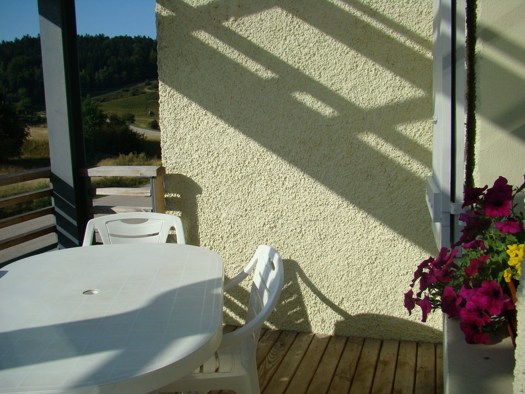 la terrasse des Trolles