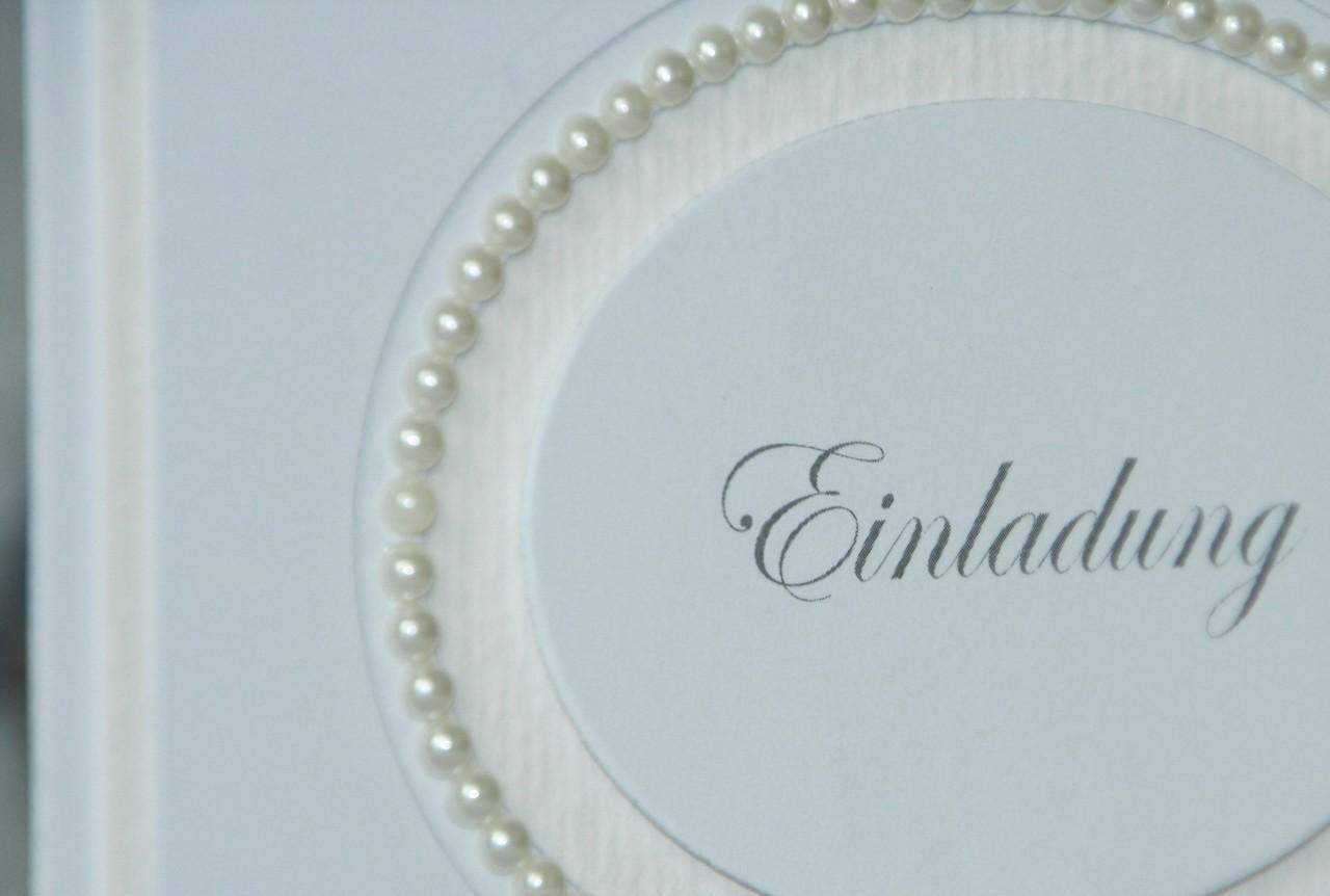 Einladungskarten - Evas CardArt - Einladungskarten