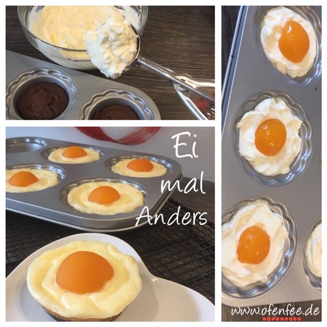 Ei mal Anders - süßes Ostergebäck